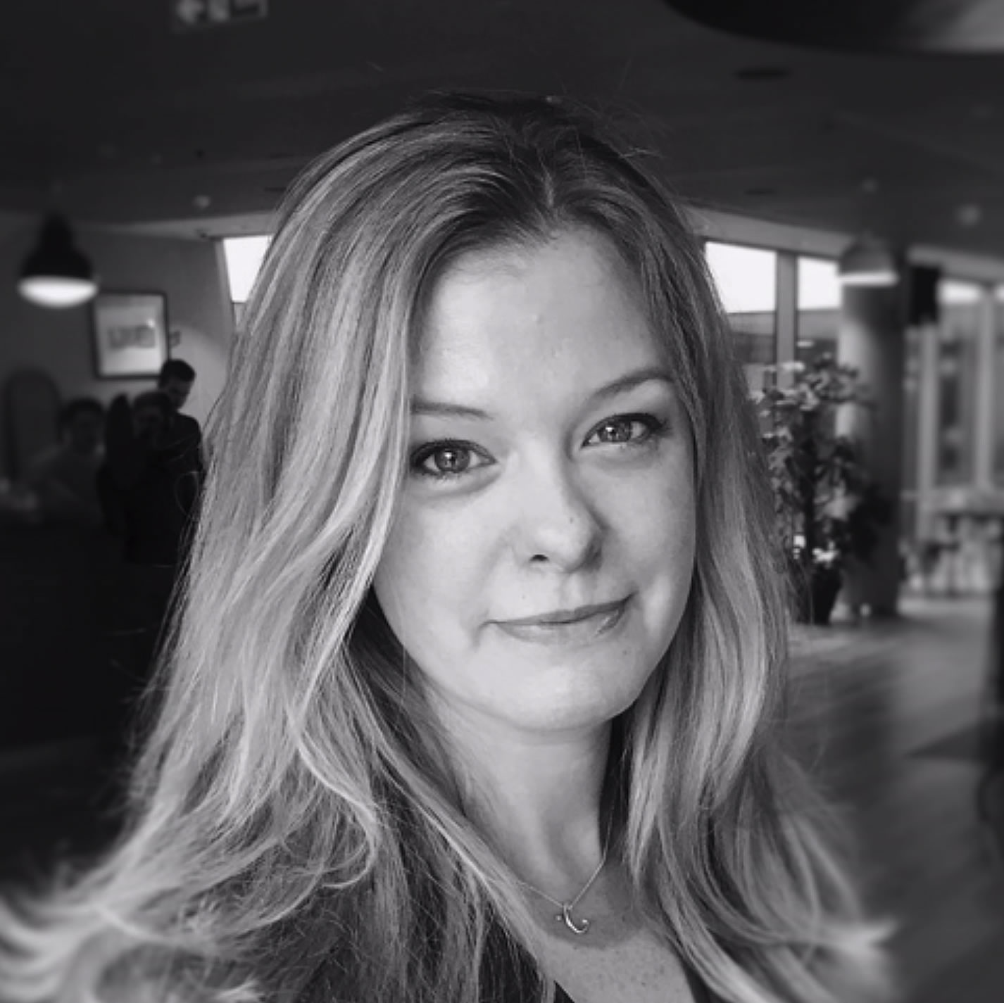 Caroline Forde, Partner at AlmaPR