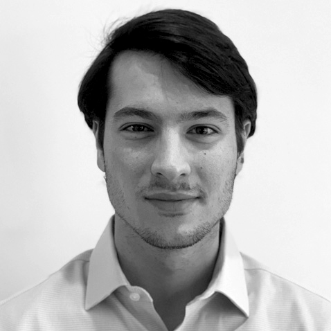 Joe Pederzolli - Consultant at AlmaPR